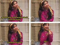 Funny Disney Memes, Funny Memes, Hilarious, Suit Life On Deck, London Tipton, Old Disney Shows, Zack E Cody, Disney Theory, Wizards Of Waverly Place