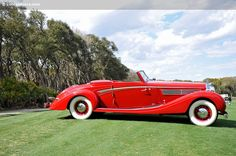 1939 Maybach SW38 Image