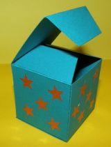 Krabička na darček