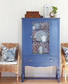 by Samantha Pynn for HGTV Summer Home