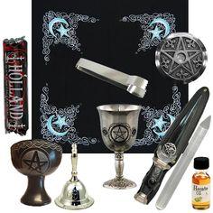 Hecate Altar Kit http://www.ebay.com/itm/-/162078206073