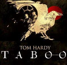 """Opisany: """"TABU"""" - fascynująca opowieść Toma Hardy'go i Ridley'a Scott'a."""