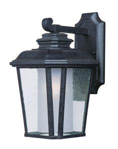 Radcliffe 1 Light Wall Lantern