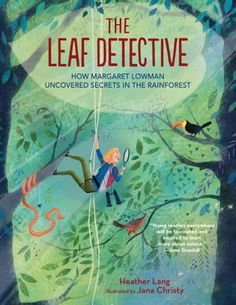 The Leaf Detective Nonfiction, Detective, Audio Books, The Secret, Childrens Books, The Help, Real Life, Fun Facts, Author