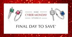 Today is the LAST day to save with Buy 2, Get 1 FREE on all of your must-have gifts. And don't forget, as a Cyber Monday bonus enjoy up to 45% off gift sets online today only! http://go.pandora.net/2jbmFZG #jewelry #jewels #jewel #socialenvy #PleaseForgiveMe #fashion #gems #gem #gemstone #bling #stones #stone #trendy #accessories #love #crystals #beautiful #ootd #style #fashionista #accessory #instajewelry #stylish #cute #jewelrygram #fashionjewelry