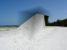 Persistent pyramids by Anatoly Zenkov, via Flickr