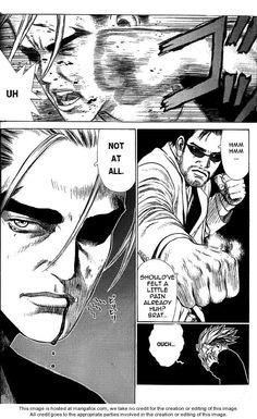 Sun-ken Rock 9: Level 09 at MangaFox.me