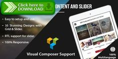 [ThemeForest]Free nulled download Featured Content and Slider - WordPress Plugin from http://zippyfile.download/f.php?id=43500 Tags: ecommerce, content slider, content slideshow, custom post slider, featured, featured content, featured content rotator, featured content slider, featured content slideshow, featured posts, featured services, post slider, product slider, slider