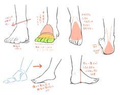 足の練習|Palmie(パルミー)