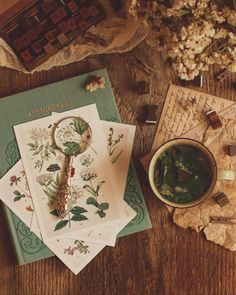Witch Aesthetic, Brown Aesthetic, Aesthetic Vintage, Aesthetic Art, Aesthetic Pictures, Illustration Inspiration, Goblin, Green And Brown, Mail Art