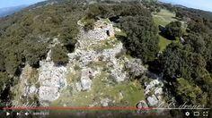 *VIDEO* Alà dei Sardi e i suoi splendidi nuraghi visti dal drone