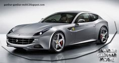 gambar mobil terkeren di dunia