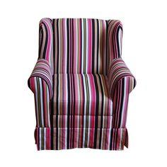 Girls Arm Chair