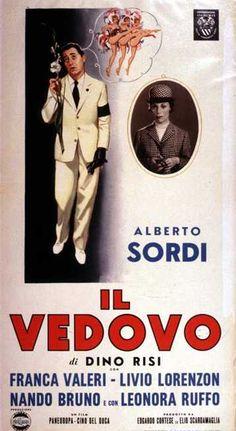 Il vedovo (1959)   FilmTV.it