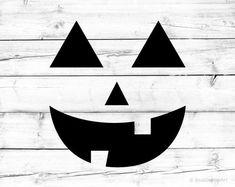 Jack O Lantern Svg Pumpkin Face Svg Kids Halloween Svg File for Cricut Carved Pumpkin Svg Evil Pumpkin Face Svg Silhouette Cut Files Png Dxf Evil Pumpkin, Pumpkin Png, Pumpkin Carving, Pumpkin Faces, Jack O, Wood Background, Svg Files For Cricut, Design Elements, Wall Decals