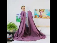 Now I can put a duvet cover on in less than 30 seconds! * How to fold stretch sheets - Pias Ryddige Hjørne