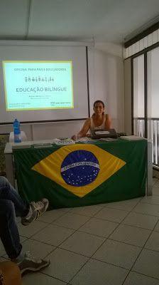 Italia Dolce Casa: Educação Bilíngue - Educazione Bilingue