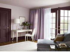 C.B.I.D. HOME DECOR and DESIGN: EXPLORING WALL COLOR : Color of the Year 2011