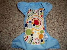 DIY cloth diaper inserts - best idea for homemade inserts that I've found yet!