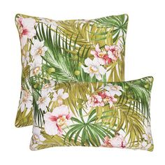 Marvelous Diy Ideas: Decorative Pillows Couch Yellow decorative pillows on bed colleges.Decorative Pillows Sectional decorative pillows on sofa bedrooms.Decorative Pillows With Buttons Free Pattern. Gold Decorative Pillows, Silver Pillows, Zara Home, Deco Jungle, Hawaii, Tropical Interior, Embroidered Cushions, Red Colour, Pom Poms