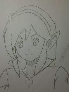 """Link of """"Zelda"""""""