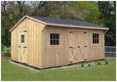 1000 images about shed plans building kits on pinterest for Design your own barn house