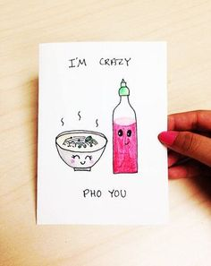 Valentine's Day Card Ideas: 30 Funny Cards Your Partner Will Love