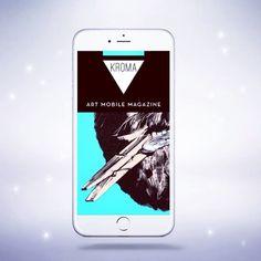 Insta Videos, Magazine Art, Art World, Ios, Smartphone, Greek, Creativity, Android, Artists