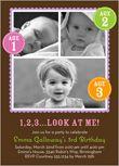 3rd Birthday Party Invite?