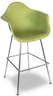 Counter Stool Armchair HBase Modernica Counter Stool