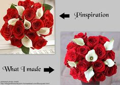 Bouquet making is easier than it looks! Diy Wedding, Wedding Gowns, Wedding Ideas, Merry Little Christmas, Mother Of The Bride, Getting Married, Brides, Groom, Bouquet