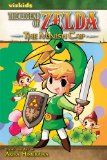 The Legend of Zelda, Vol. 8: The Minish Cap - The Legend of Zelda, Vol. 8: The Minish Cap        R to L (Japanese Style) In the mystical land of Hyrule, three spiritual stones hold the key to the Triforce, and whoever holds them will control the worl