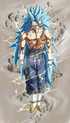 Dragon Ball Gt, Dragon Ball Image, Dragonball Anime, Goku Super, Art Anime, Anime Guys, Anime Characters, Avengers, Dbz Gogeta