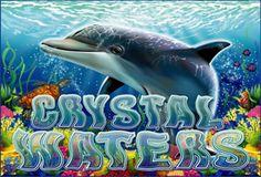 Crystal Waters - http://freecasinogames.directory/crystal-waters/