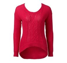 Diane Cable Sweater