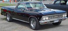 dream car '69