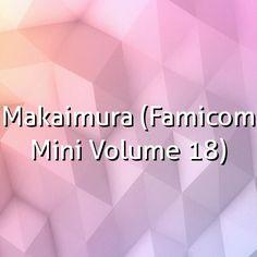 Makaimura (Famicom Mini Volume 18)