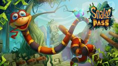 Snake Pass Slithers Onto PS4 Next Year Play it at PS Experience #Playstation4 #PS4 #Sony #videogames #playstation #gamer #games #gaming