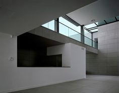 Melfi Headquarters by Medir Architetti