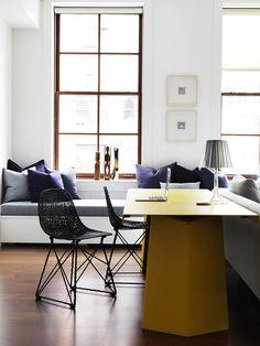 Home Office: Referências em decoração de interiores | Arkpad