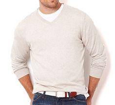 men's fashion Nautica Sweater