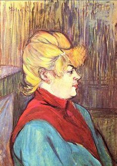 Toulouse-Lautrec, Brothel Worker.jpg