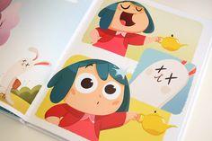 61 ideas for children book illustrations sketchbooks Drawing For Kids, Art For Kids, Children's Book Illustration, Book Illustrations, Grafik Design, Character Design Inspiration, Cartoon Kids, Character Design References, Cute Art