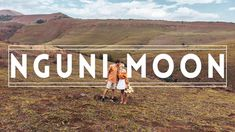 NGUNI MOON TEPEE CAMP in Underberg, Southern Drakensberg - A Travel Diary!