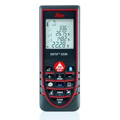 http://homeimprovementtools.info/leica-d330i-disto-laser-distance-measurer-with-bluetooth-2-1-technology-and-smart-horizontal-mode/- Now the Leica DISTO D330 is also available with bluetooth and becomes the DISTO D330i. With this technology measurement results
