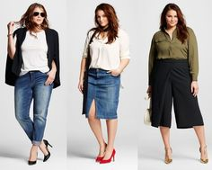 69522da797a Shapely Chic Sheri - Curvy Fashion and Style Blog  Who What Wear x Target  Collaboration