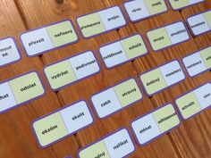 Produkt - domino: synonyma Cards Against Humanity