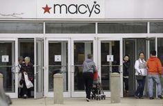 Macys discount code