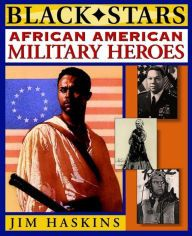 Black Stars - African American Military Heroes