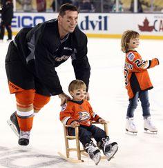 François Beauchemin, Anaheim Ducks